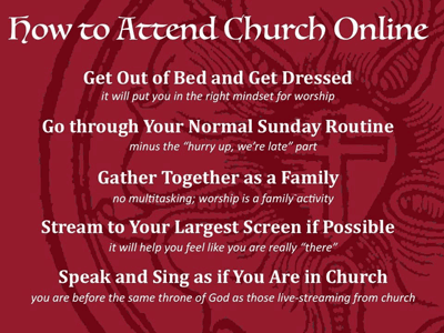 How-to-Worship-Online
