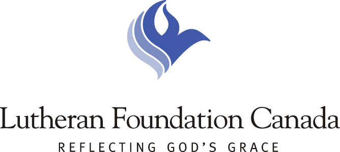 LutheranFoundationCanadaVerticalLogo